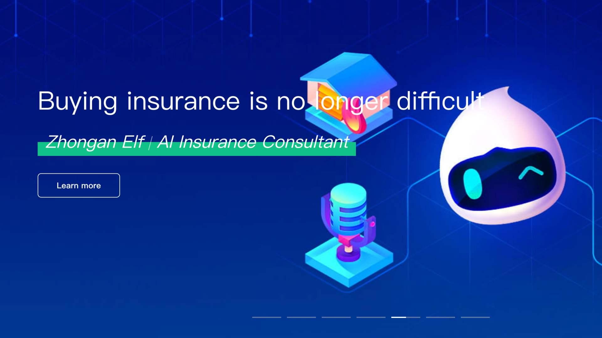 zhongan insurtech biztositas insurance