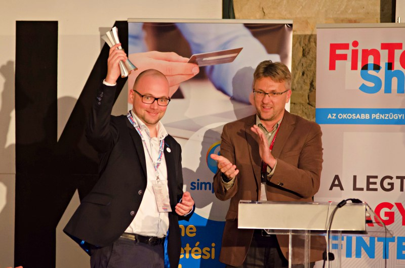 Fintechshow 2017 fintech startup
