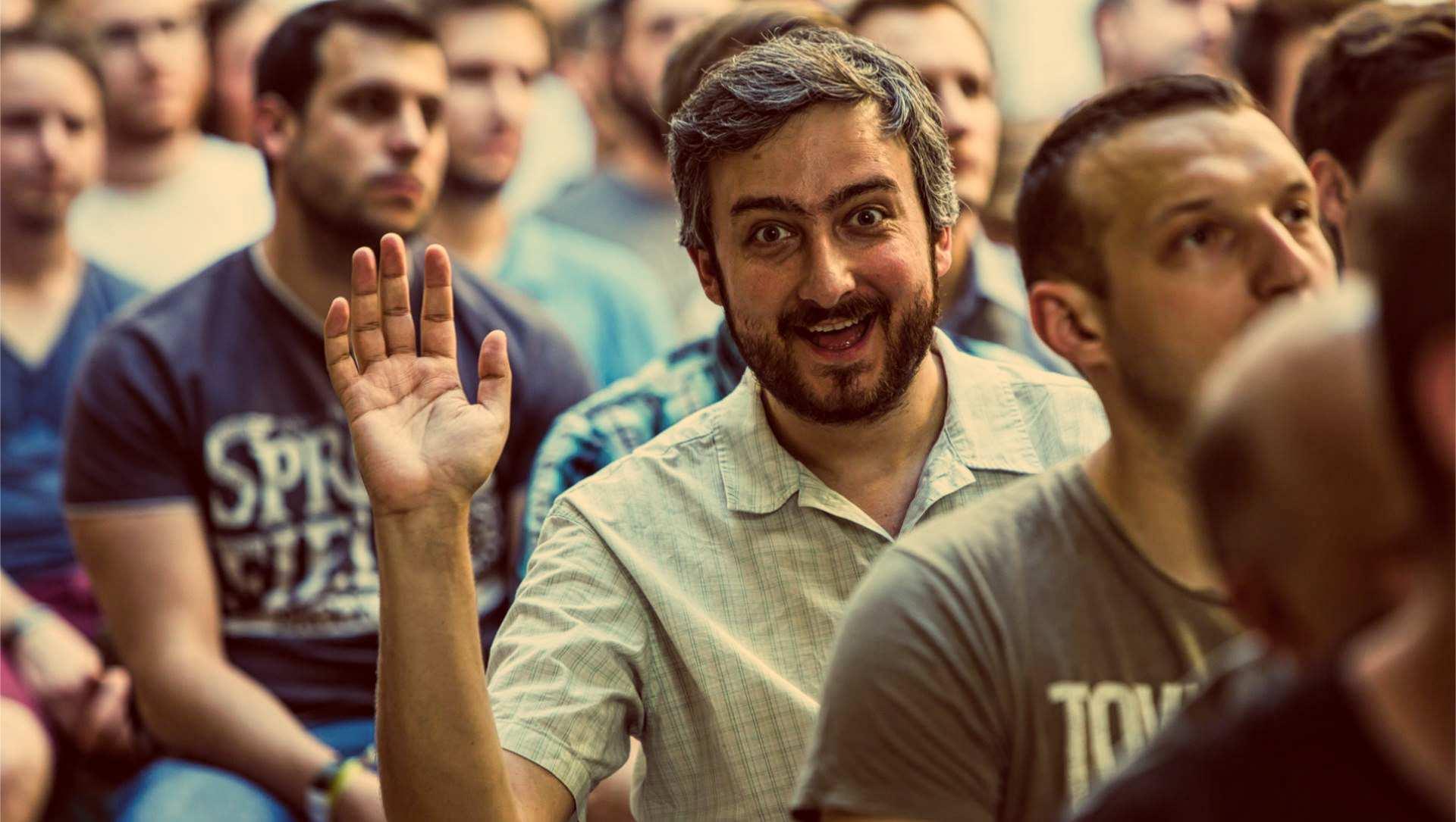 Már a spájzban a HWSW free! fintech fejlesztői meetup!