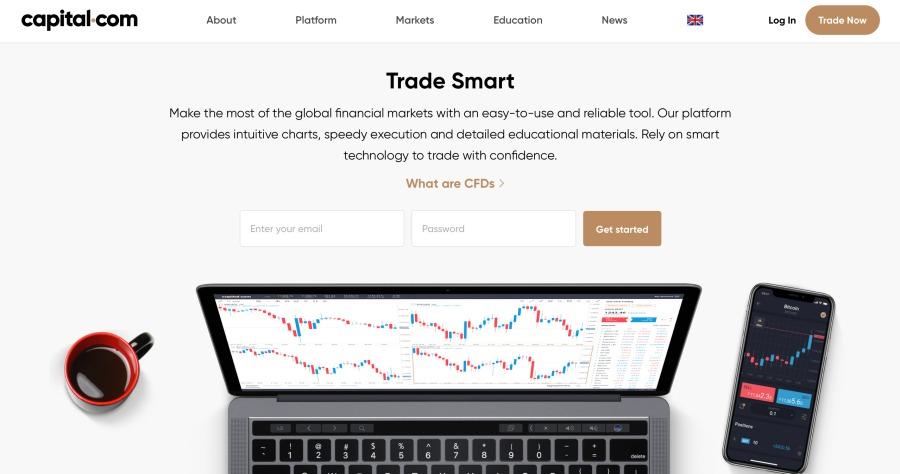 capital.com fintech