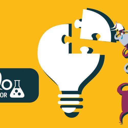 Helló, van egy ötleted? Hozd a HelloLabor-ba!