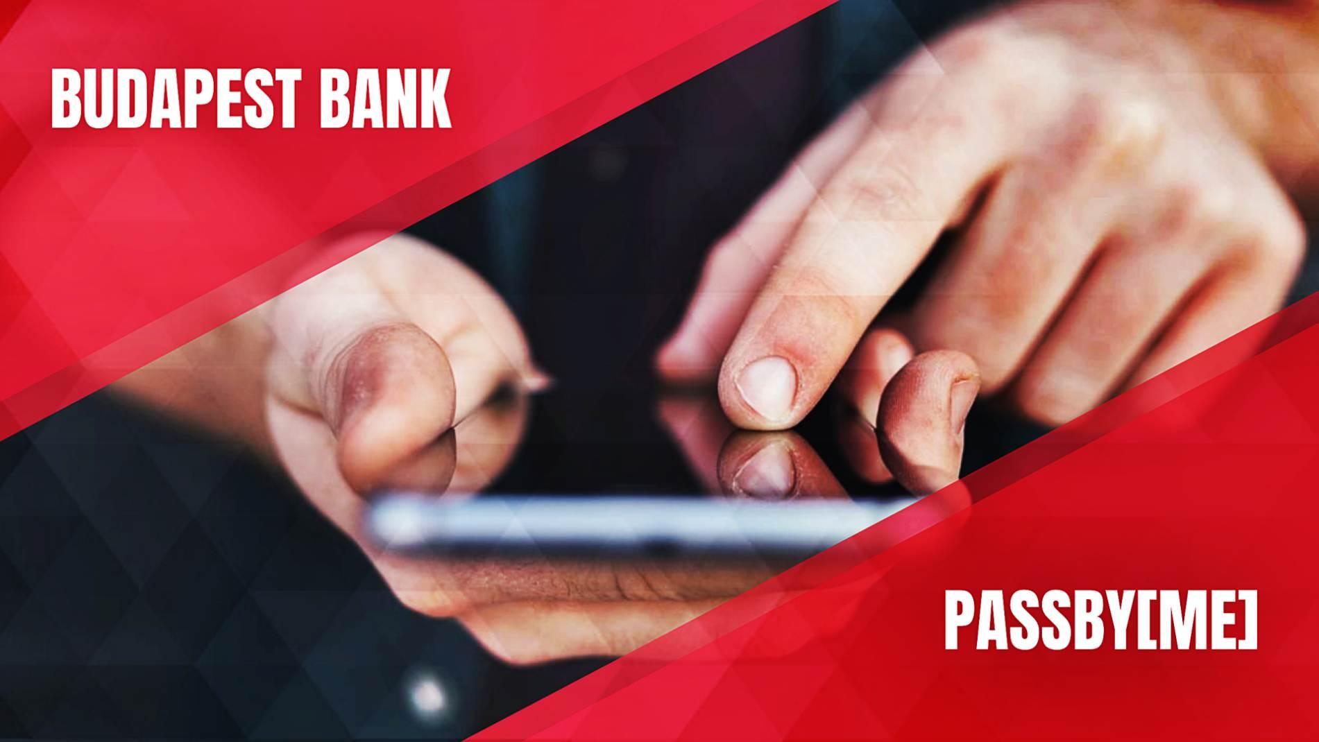 Mobil alapú elektronikus aláírással jön a Budapest Bank