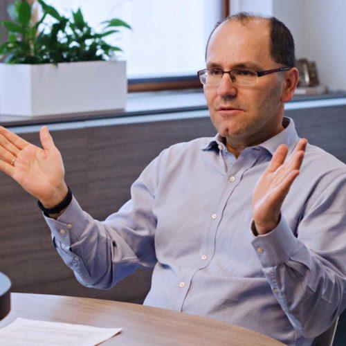 """""""Csak egy lépéssel az ügyfelek előtt"""" – exkluzív interjú a Generali Biztosító elnök-vezérigazgatójával"""