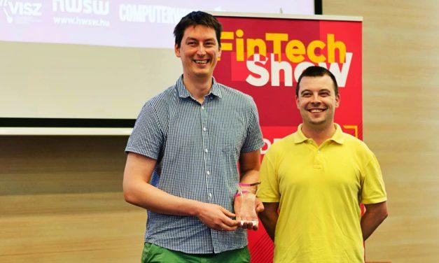 Pénzügyi adataggregátor lett a FinTechShow győztese