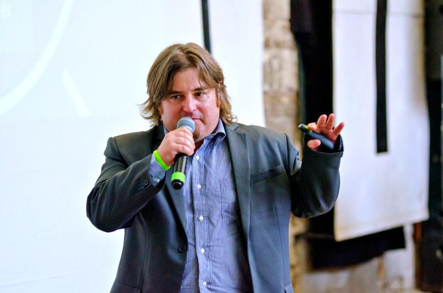 Szego Daniel A fintech-en tul