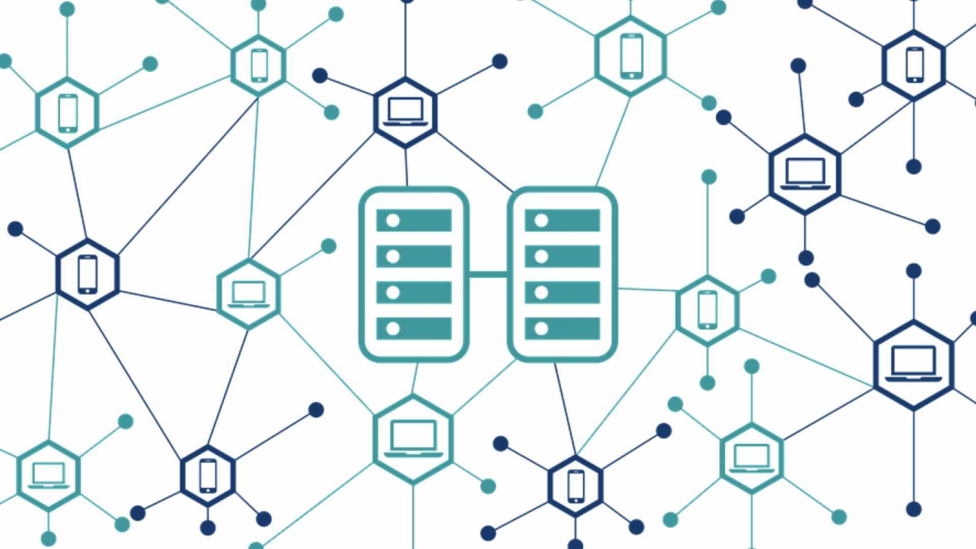 blockchain halozat