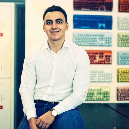 Két éve Budapesten működik a közép-kelet-európai fintech inkubátor – Interjú Pereczes Jánossal, az MKB Fintechlab vezetőjével