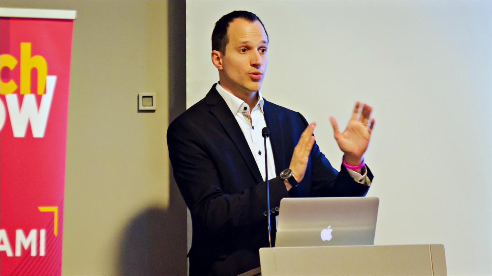 """Kik csatlakozhatnak az MNB """"fintech platformjához""""? – Exkluzív interjú"""