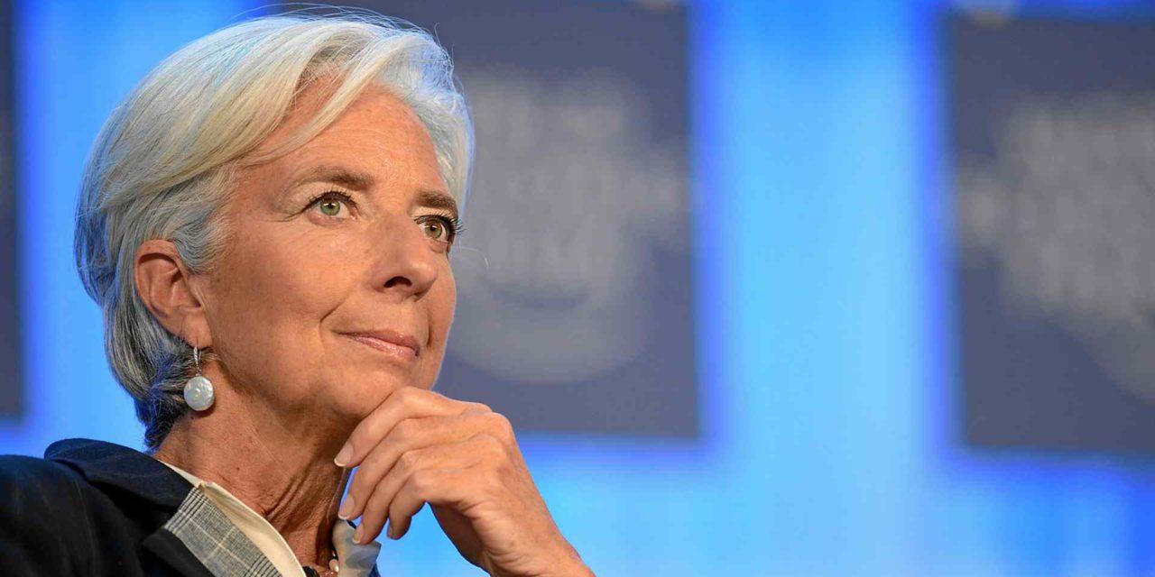 Az IMF elnökének megállapításai a kriptovaluták jövőbeli szerepéről