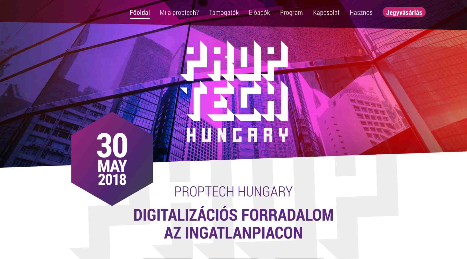 proptech hungary hwsw