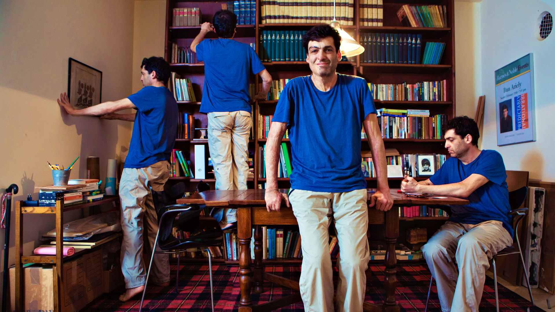 """""""Ha ma rossz pénzügyi döntést hozunk, az évtizedekig kísérthet minket"""" – Interjú Dan Ariely-vel"""