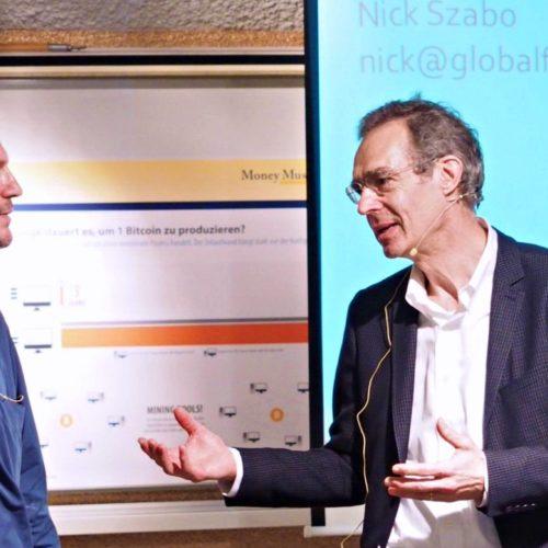 Nick Szabo és a kriptovilág születése