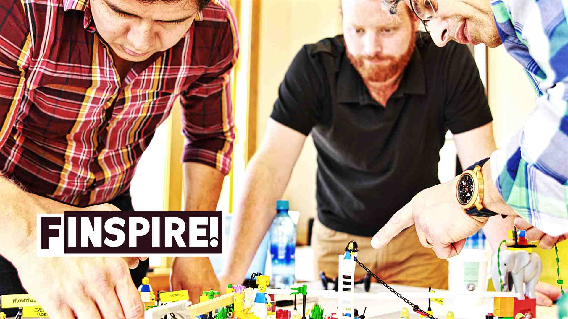 Finspire! – Open Banking
