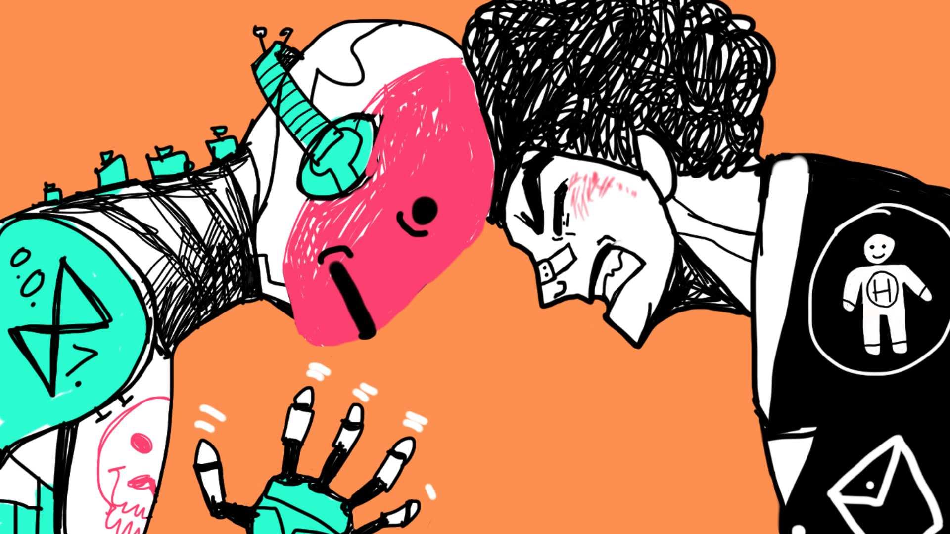 Hogyan éli túl az ügynök a robotizálódó jövőt? Happy End