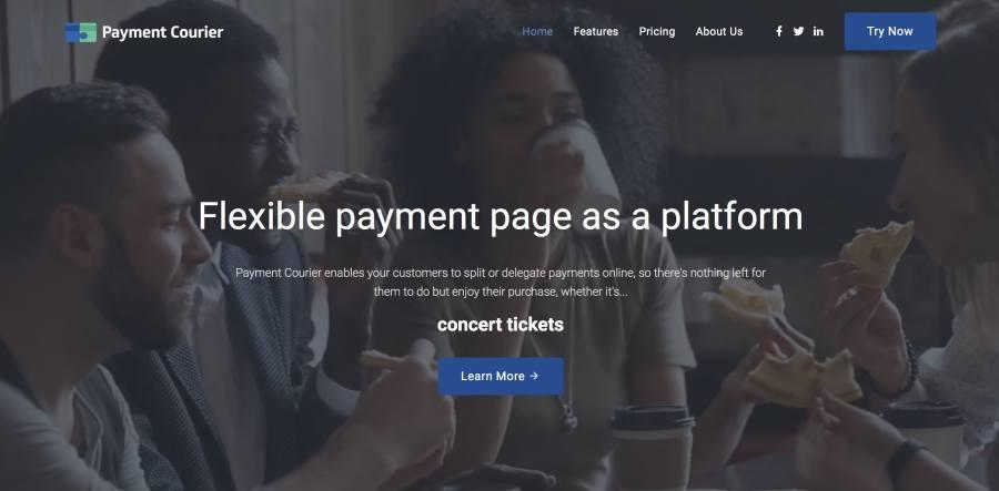 magyar fintech internetes fizetes payment courier
