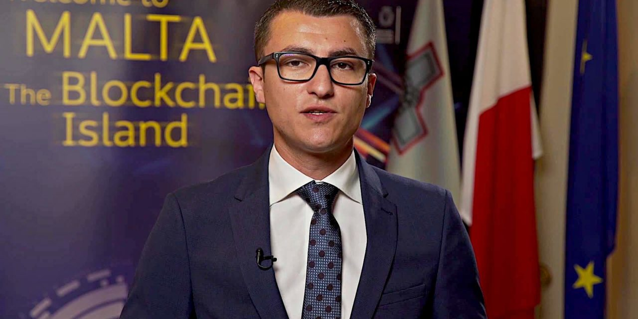 """Máltai """"blockchain-törvénycsomag"""" – részletek és első benyomások"""