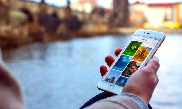 A 20 legnépszerűbb pénzügyi mobilalkalmazás Magyarországon