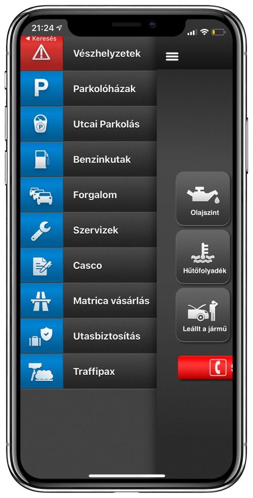aegon biztosito mobilalkalmazas