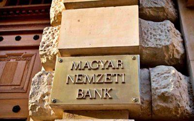 Beveti a mesterséges intelligenciát a Magyar Nemzeti Bank
