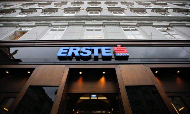 Az Erste is csatlakozott a we.trade blockchain platformhoz