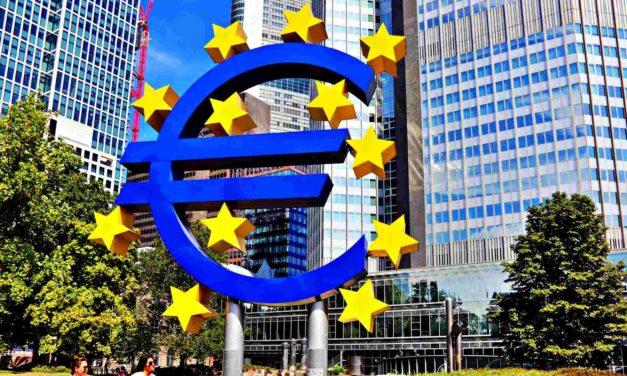 A blockchain hatása a pénzügyi piacokra az Európai Központi Bank szerint