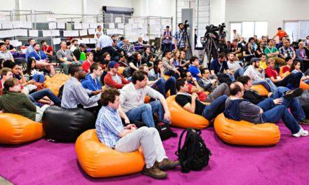 Felhívás: jön a Fintechlab Hackathon