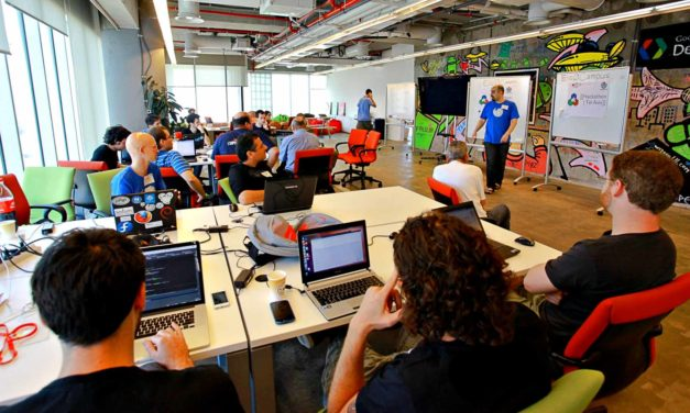 November végén fintech hackathon
