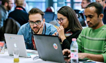 Új fintech prototípusok 30 óra alatt a Fintechlab Hackathonon