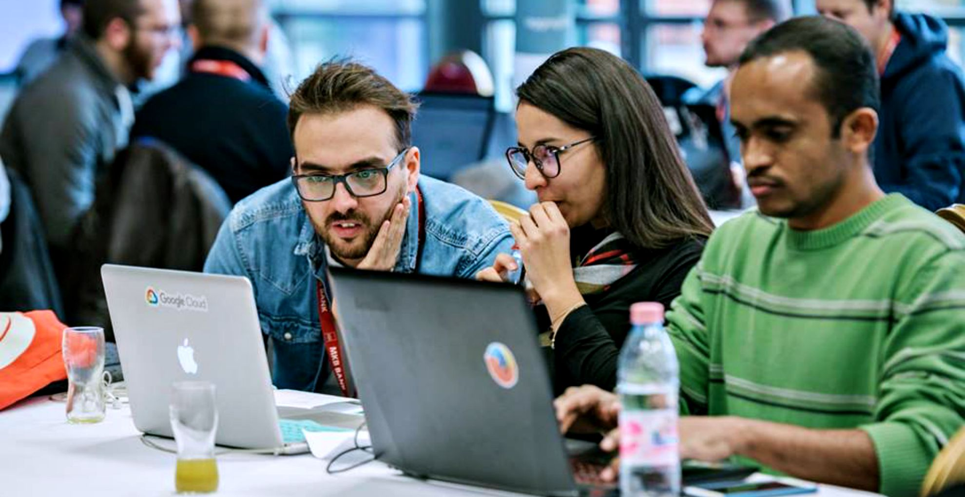MKB Fintechlab fintech hackathon