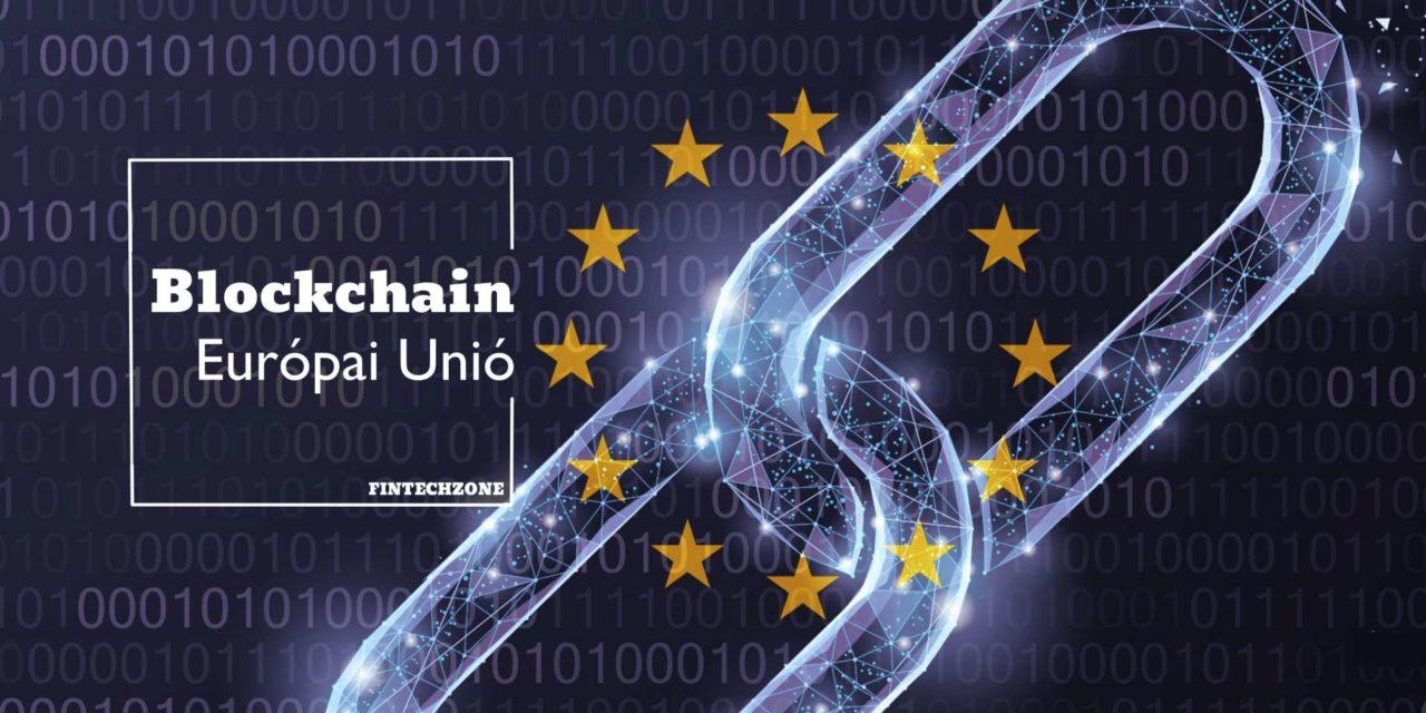 Elindultak a tesztek az európai blokklánc infrastruktúrán
