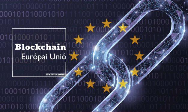 Blockchain körkép az EU-ban