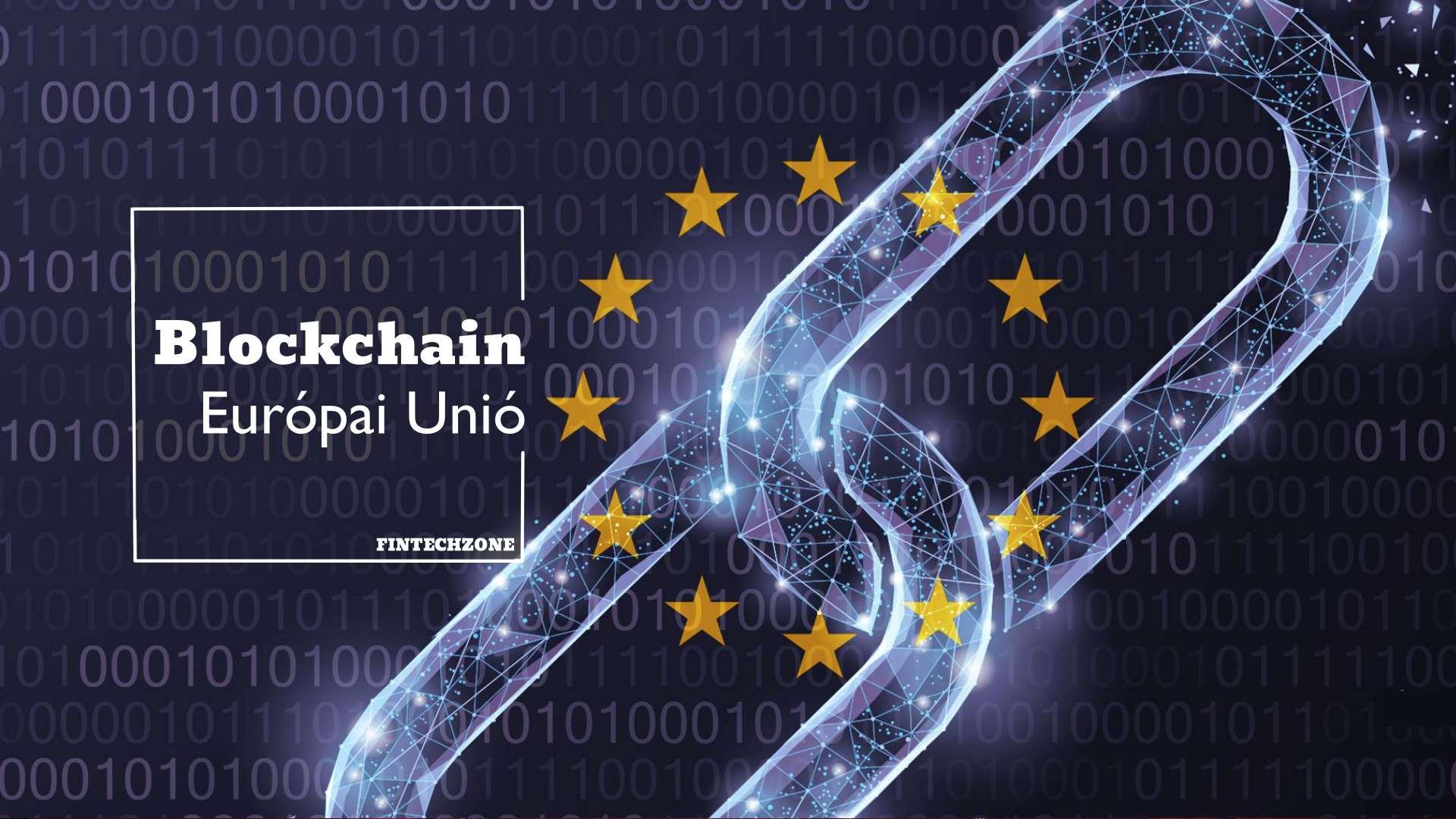 blockchain az europai unioban