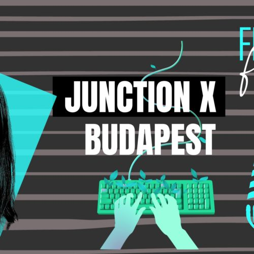 FintechFlow podcast #1: Happy hacking at Junction X Budapest