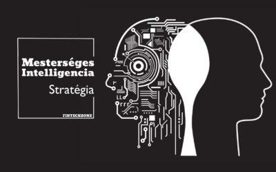 """""""Úgy alakítja át a mesterséges intelligencia a világot, mint a villamos energia"""""""