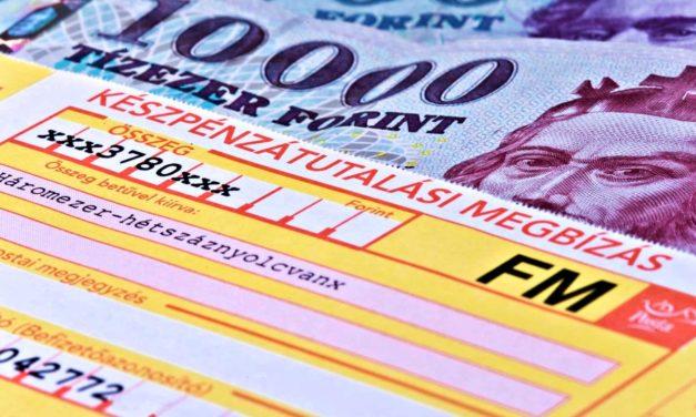 Sárgacsekk és nyílt bankolás Magyarországon