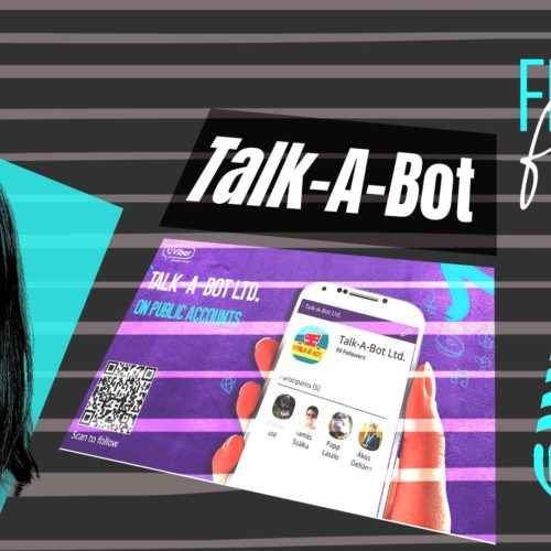 FintechFlow podcast #4: Chatbot startup meets Japan's tech mogul at Techstars accelerator – Talk-A-Bot interview