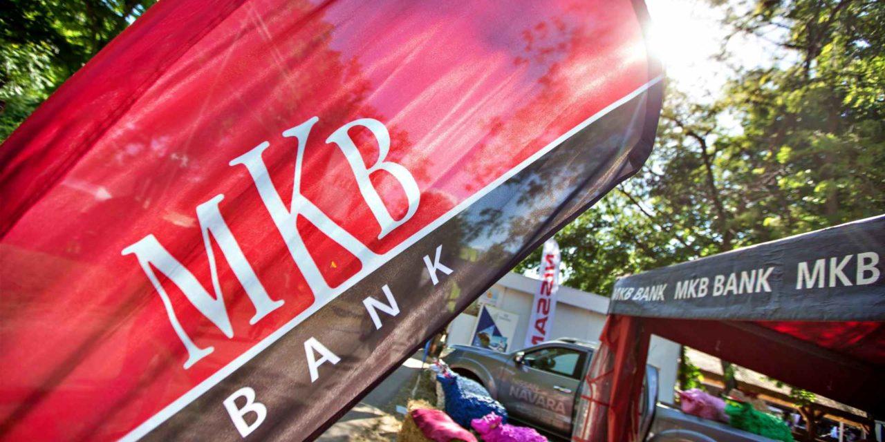 Elsőként indult el az MKB Bank a nyílt bankolás irányába