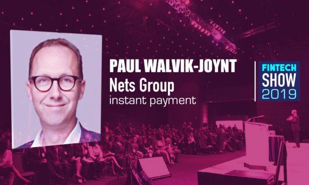 Aktuális: A Nets alelnöke a FinTechShow-n. Haszon az azonnali fizetésben