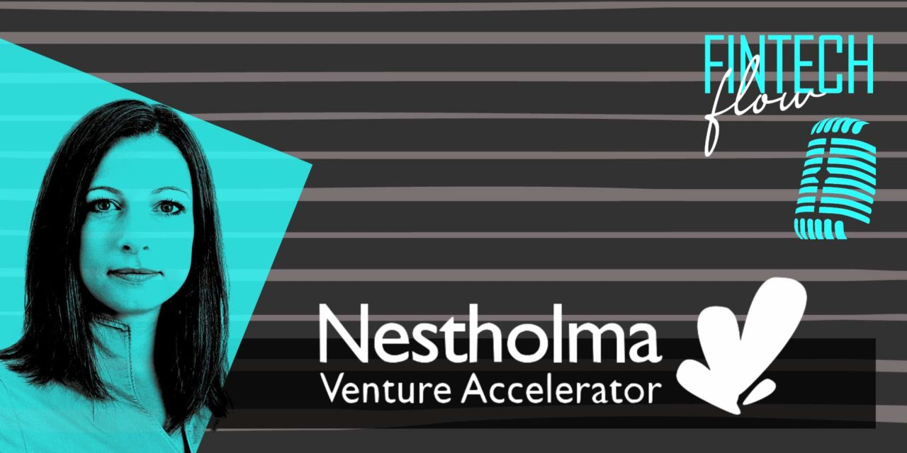 FintechFlow podcast #7: How to Become Better. Discussion with Daniel Collado-Ruiz, CEO of Nestholma