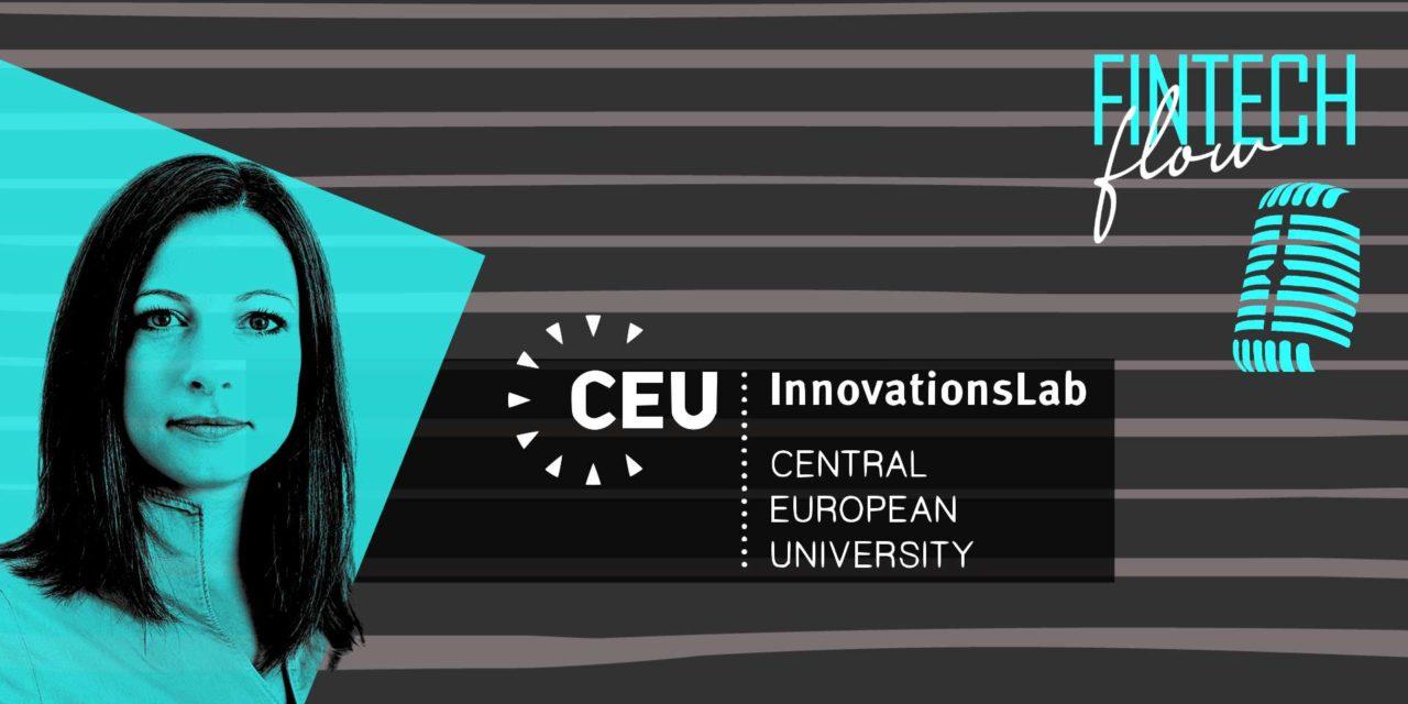 Best Incubator in Hungary: CEU InnovationsLab
