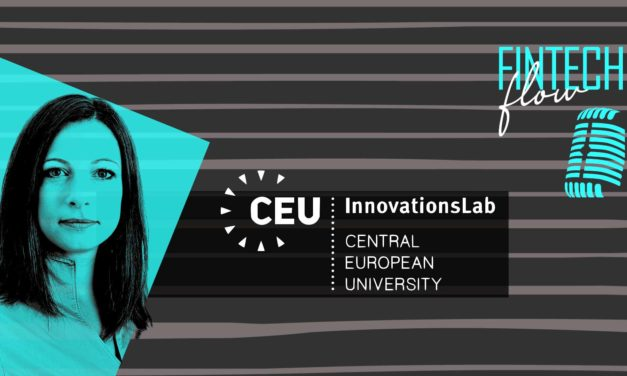 Best Incubator in Hungary: CEU InnovationsLab