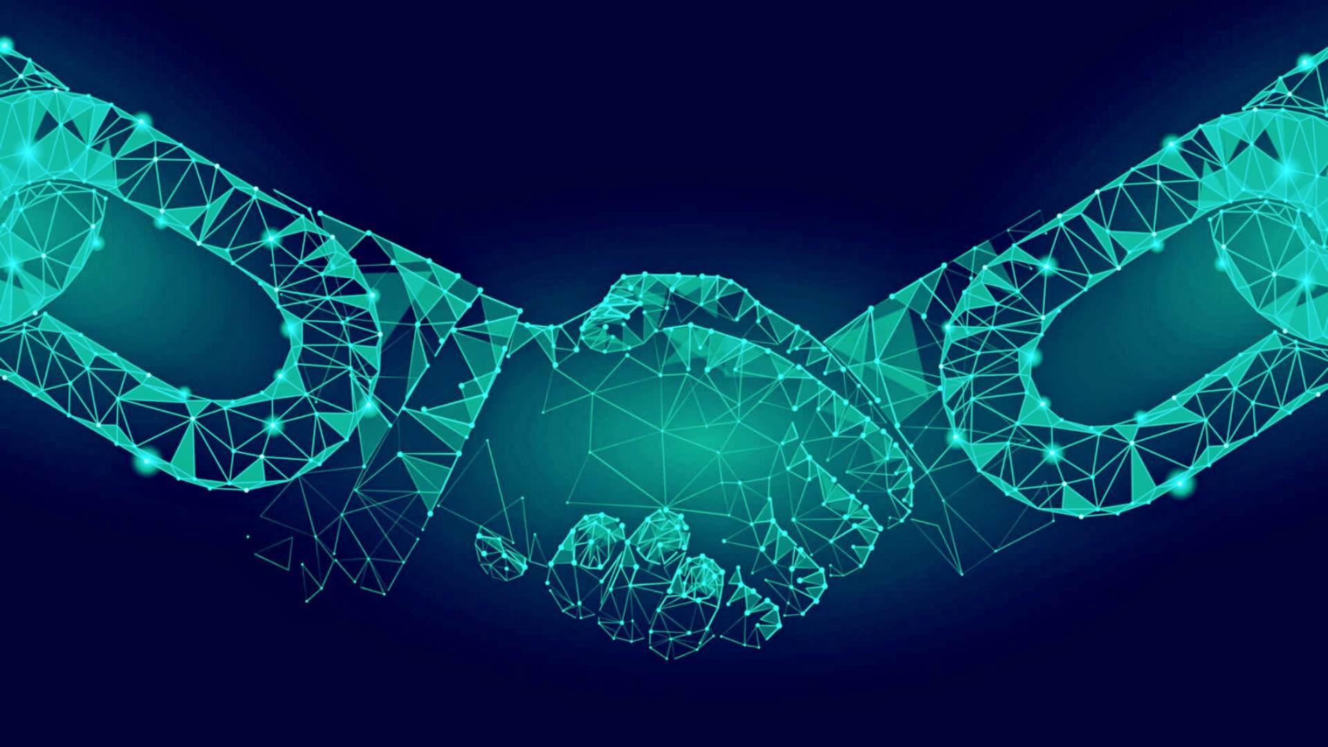 smart contract blockchain Malta
