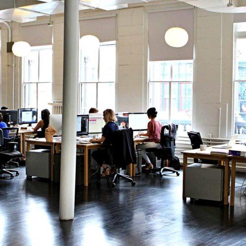 Nagyobb kihívás mint a fintech: szervezeti kultúraváltás