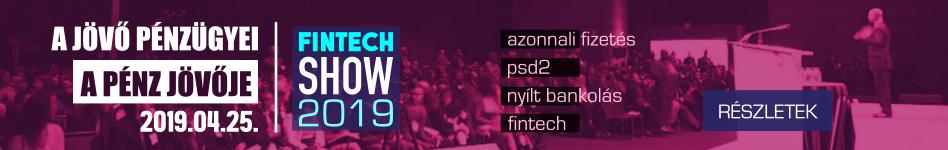 """""""fintechshow"""