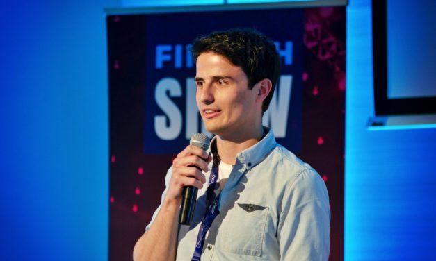 A csődtől mentené meg a FinTechShow győztese a vállalkozásokat