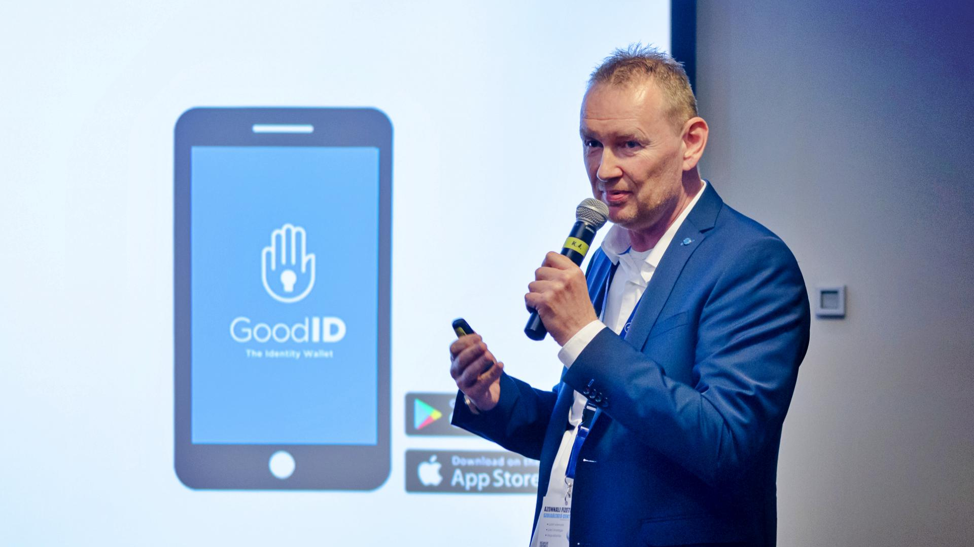 FinTechshow GoodID ugyfel-azonositas