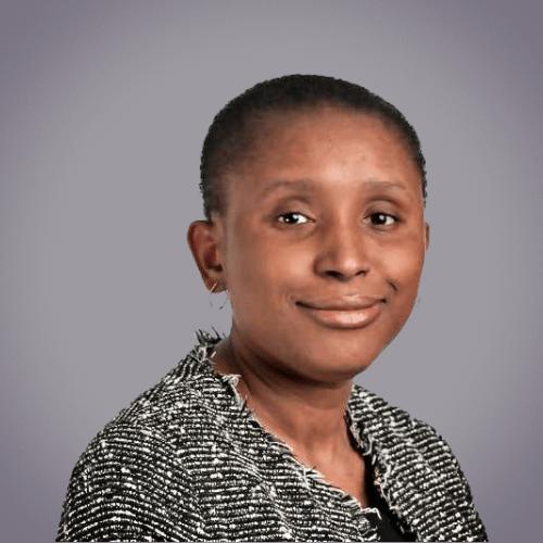 Lola Adebanji Citi FinTechShow 2019 Hungary