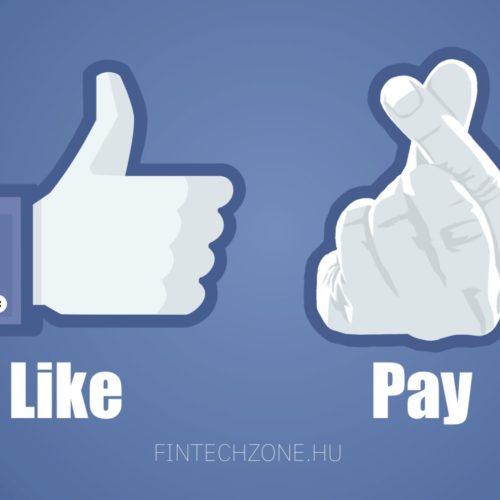 A Facebook megoldja az azonnali fizetést Magyarországon