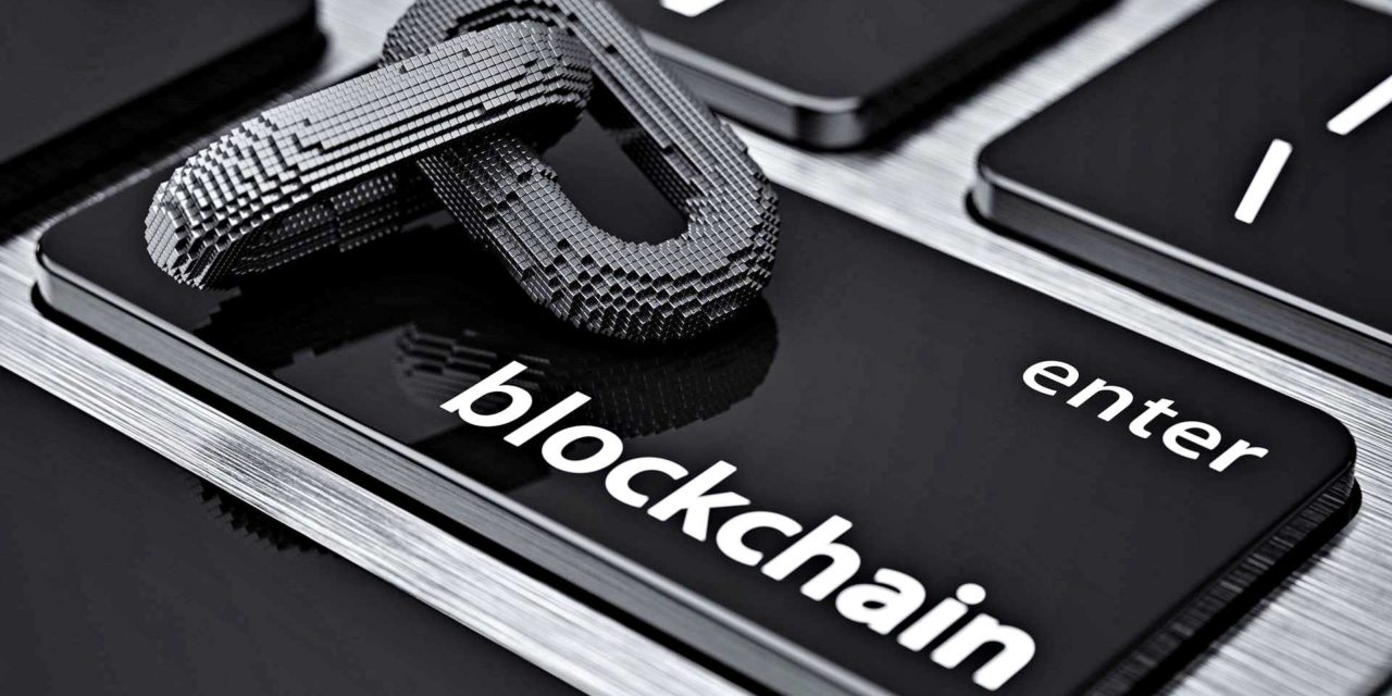 A blockchain halott