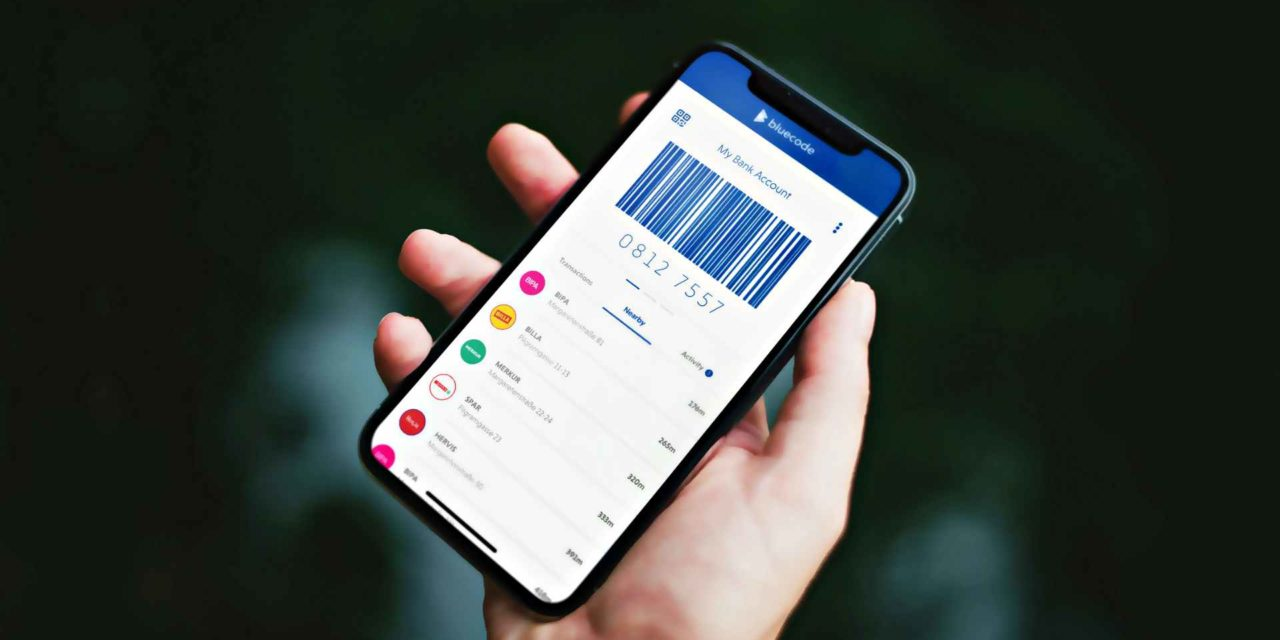 Új mobilfizetési megoldás érkezik Magyarországra!